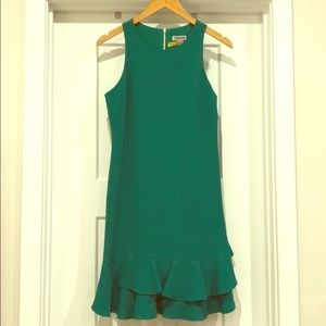 Chelsea 28 Green Cocktail dress